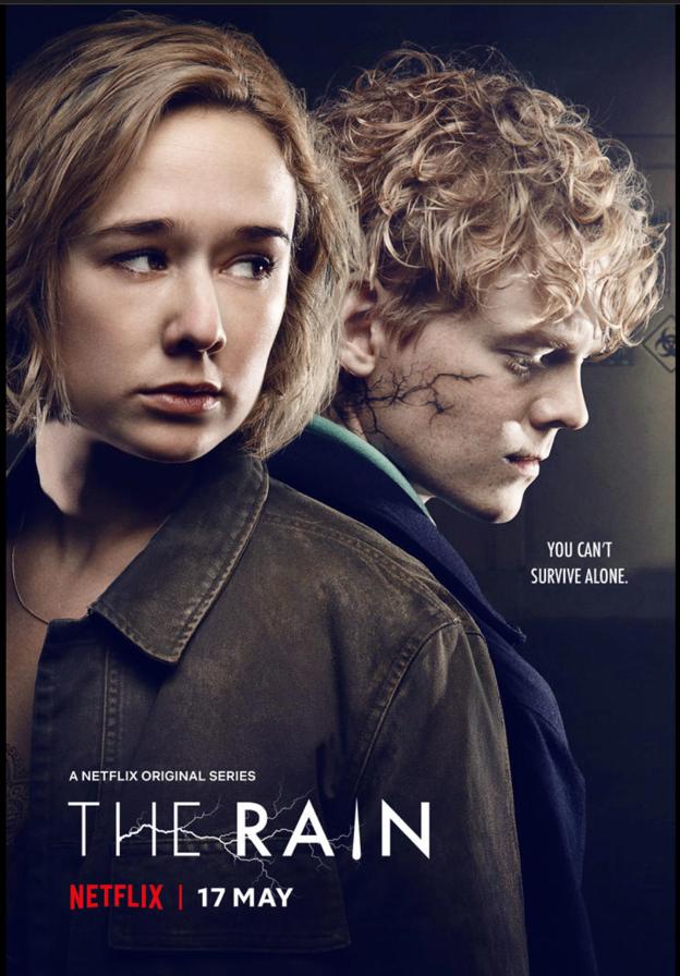 The Rain: Netflix rinnova la serie per una terza e ultima stagione