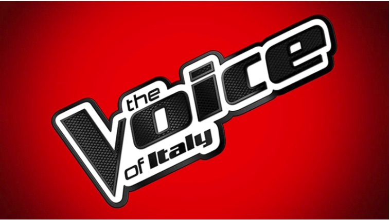 The Voice of Italy Rai due