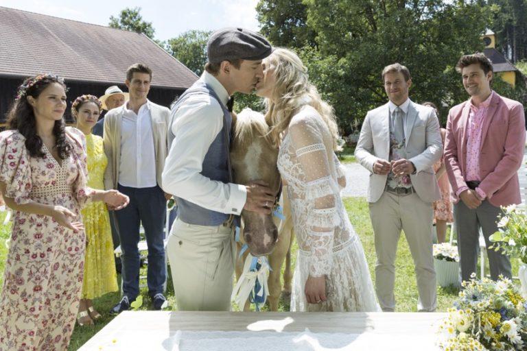 Tempesta d'amore, Viktor e Alicia sposi (anticipazioni dal 7 al 13 aprile)