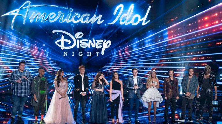 Ascolti USA del 21 Aprile: American Idol si aggiudica la serata
