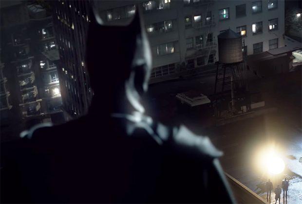 Gotham: Batman e Catwoman nel trailer del series finale!