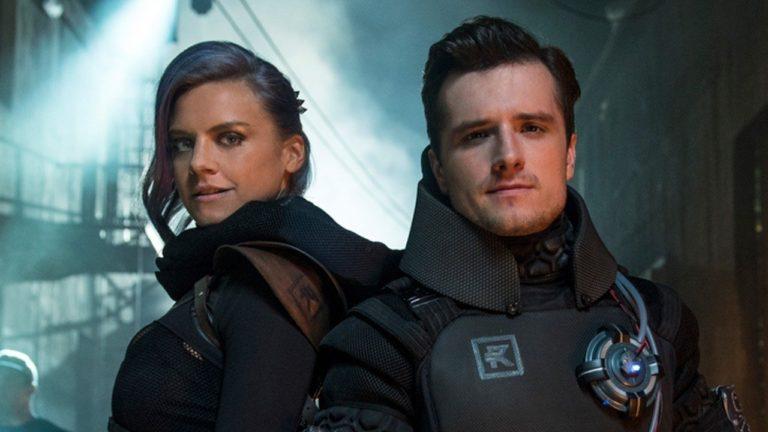 Future Man: Hulu rinnova la serie per una terza e ultima stagione