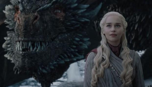 Guida serie TV del 6 Maggio: Vikings, Game of Thrones, The Flash