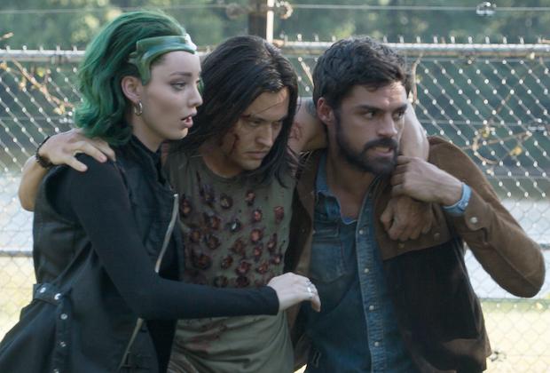 The Gifted: FOX cancella la serie dopo due stagioni