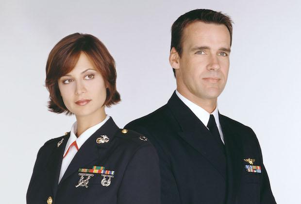 NCIS: LA – Catherine Bell e James Elliott nel cast per un cross-over con JAG
