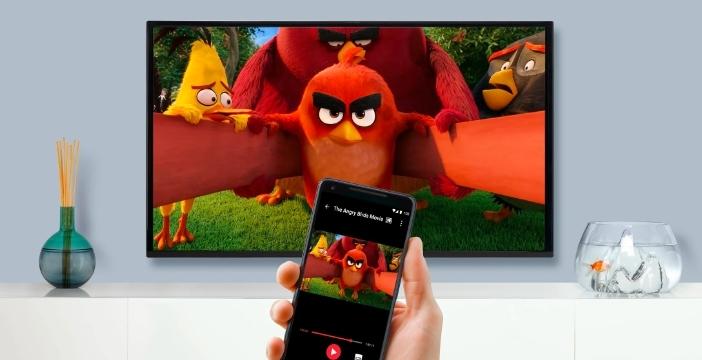 Amazon Prime Video arriverà su Chromecast
