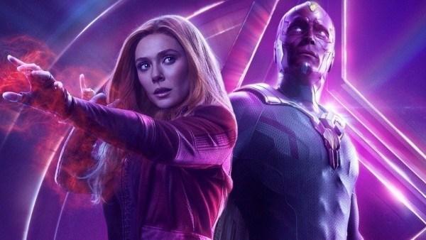WandaVision: in autunno le riprese della prima serie TV dei Marvel Studios