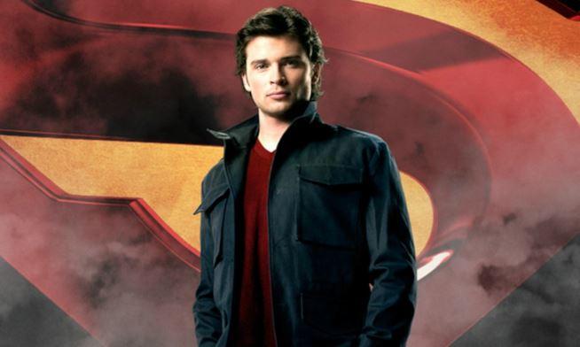 Arrowverse: Tom Welling e Michael Rosenbaum non saranno in Crisi sulle Terre Infinite