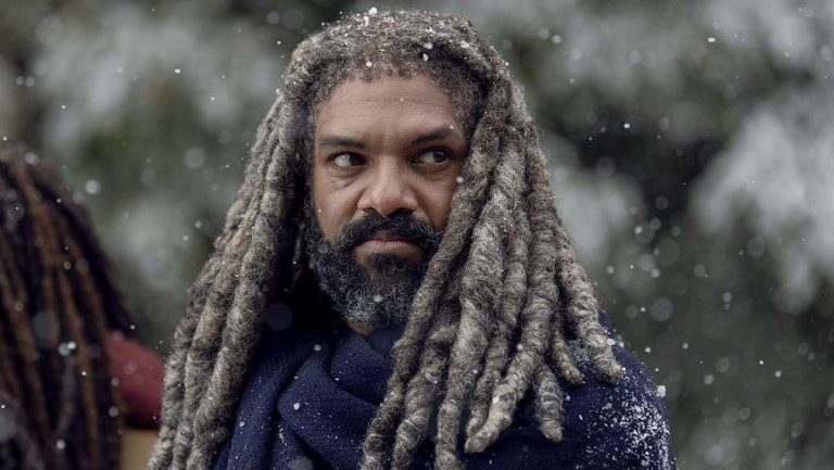 The Walking Dead 10: la stagione si concluderà senza finale