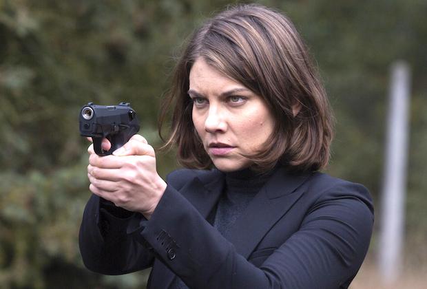 The Walking Dead: Lauren Cohan tornerà già nella decima stagione