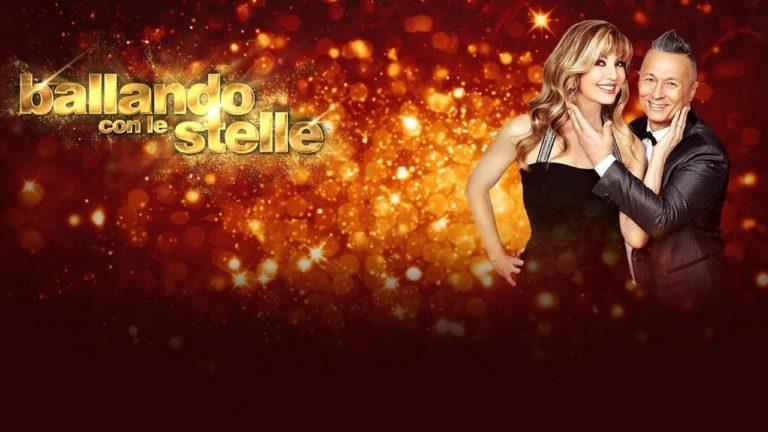 Guida Tv 25 maggio: Ballando con le stelle, finale di Amici di Maria