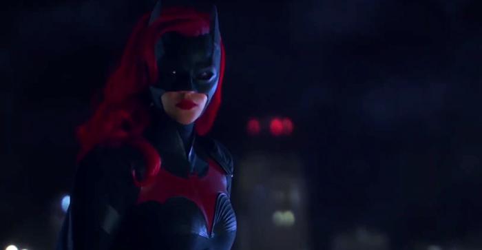 Batwoman: The CW ordina la serie, primo teaser trailer
