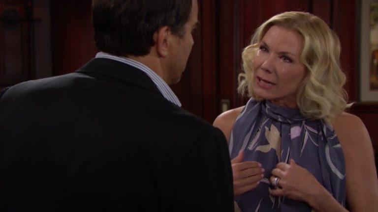 Beautiful, Bill vuole riconquistare Brooke? (Puntata 10 settembre)