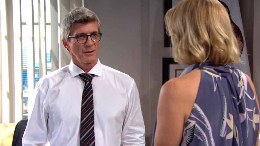 Beautiful, Brooke indaga sul giudice (puntata 30 agosto)