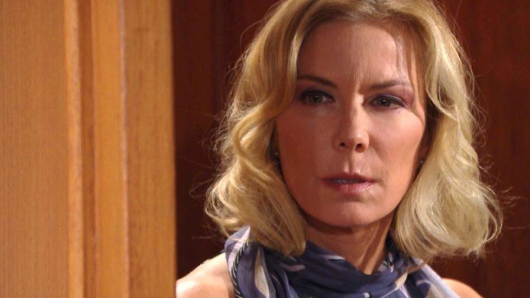 Beautiful, Brooke scopre cosa nasconde Ridge (puntata spoiler)