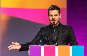 Diversity Media Awards, Cattelan personaggio dell'anno: miglior programma Ballando con le stelle
