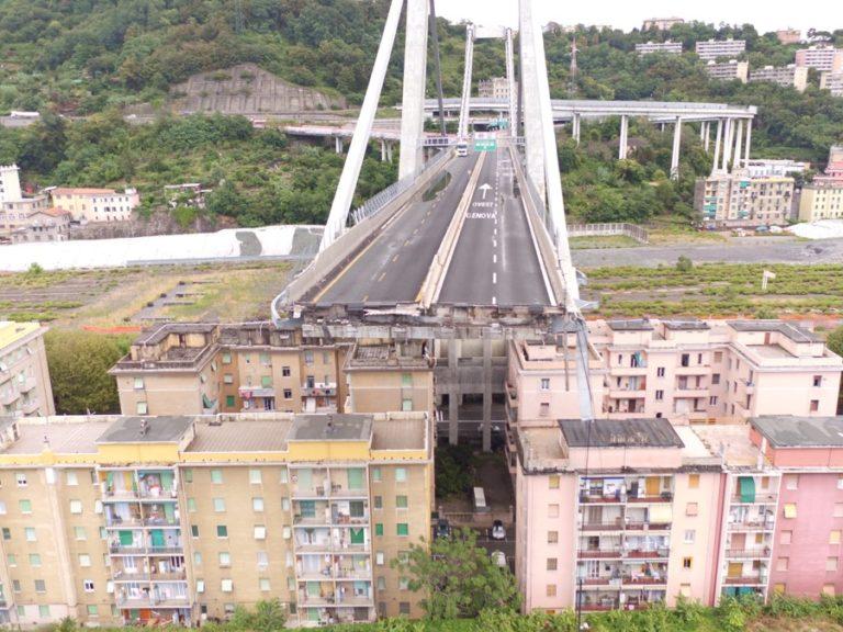 Il Ponte di Genova: cronologia di un disastro, il documentario esclusivo su National Geographic