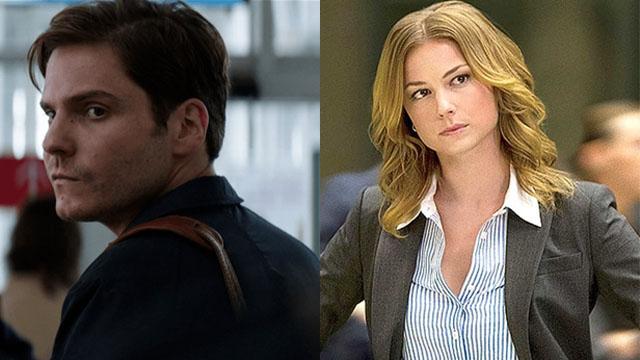 Falcon & The Winter Soldier: trovato il regista, Daniel Bruhl e Emily Van Camp nel cast