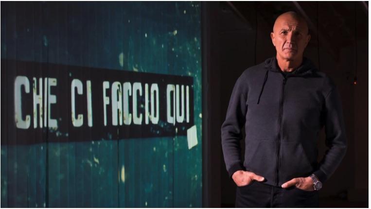 """""""Che ci faccio qui"""", Domenico Iannacone nel preserale Rai tre per raccontare nuove storie di vita"""