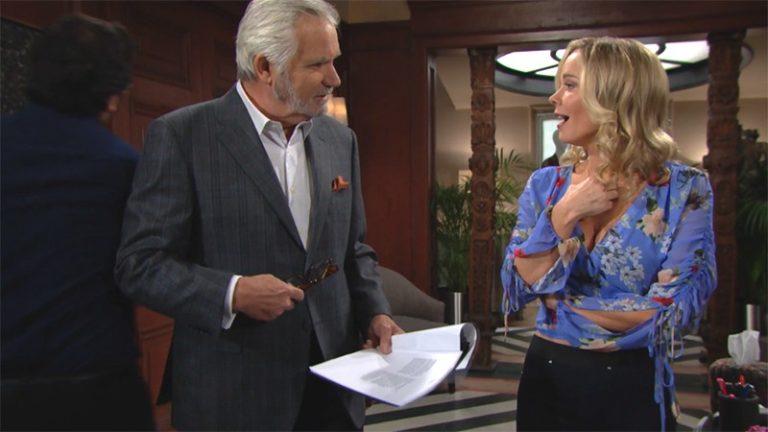 Beautiful, le prove di Bill contro Ridge (puntata 3 ottobre)