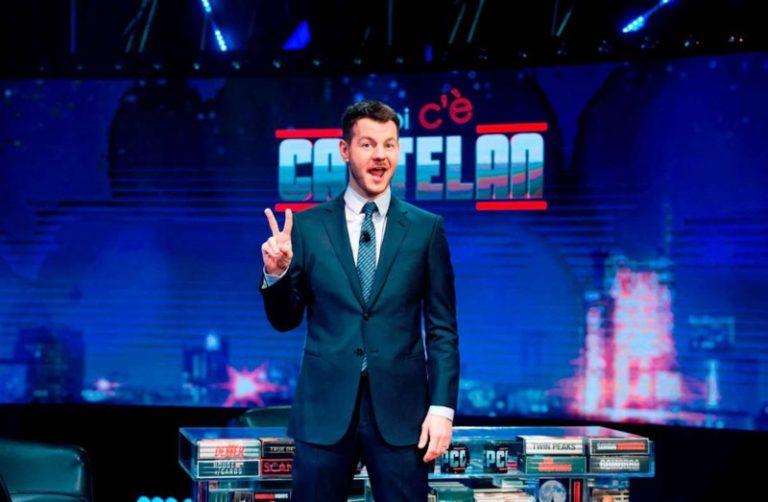 Guida Tv Sky Intrattenimento 9 maggio: E poi c'é Cattelan, Pianeta Terra: l'origine della vita