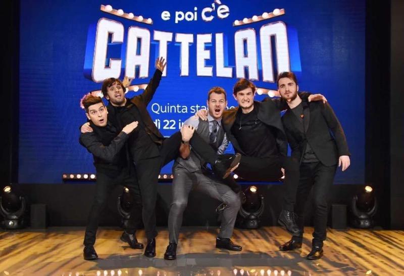 Guida Tv Sky Intrattenimento 2 maggio: E poi c'é Cattelan, La mia fuga da Scientology
