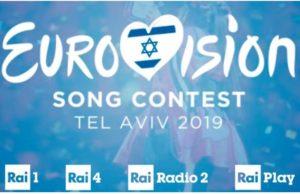 Eurovision song contest: le semifinali su Rai 4