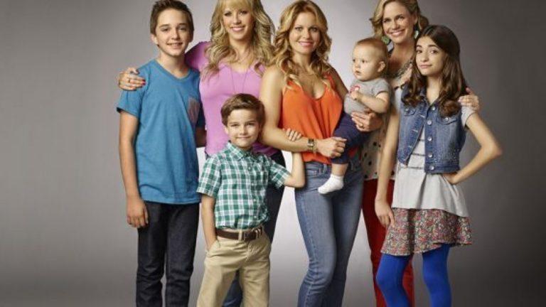 Fuller House: il trailer della quinta stagione… senza zia Becky?