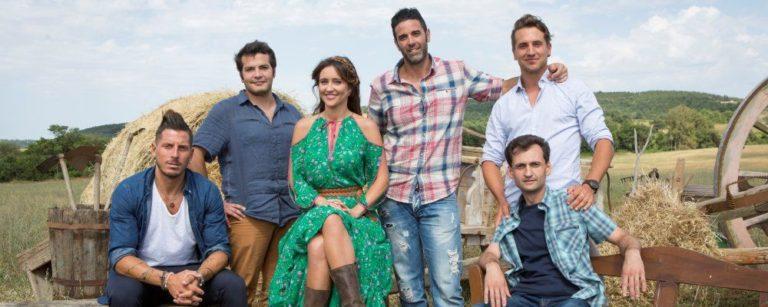 Guida Tv Sky Intrattenimento 31 maggio: Il contadino cerca moglie, 4 ristoranti Spagna