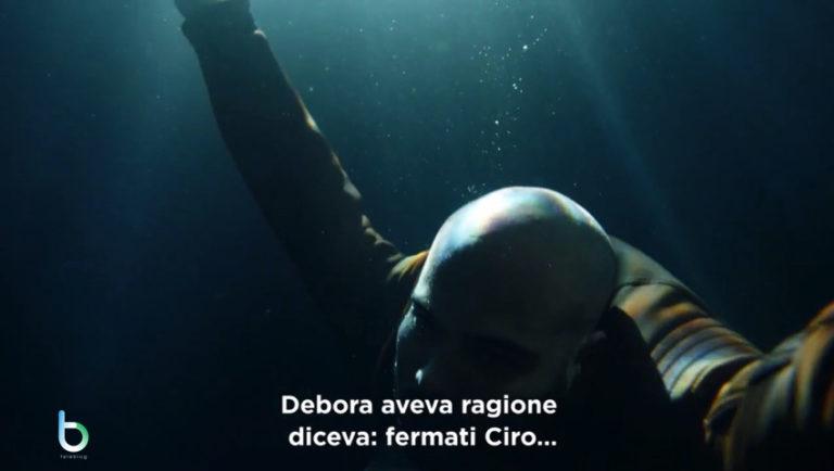 Gomorra – La serie: la quinta stagione confermata e al cinema arriva L'immortale