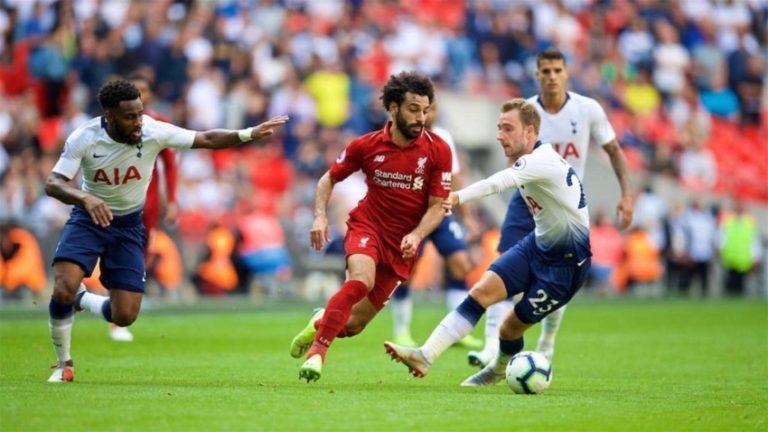 Liverpool-Tottenham: la Finale Champions League su Rai Uno