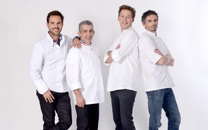Guida Tv Sky Intrattenimento 6 maggio: Dance – Perché balliamo: Storie, Master pasticciere di Francia