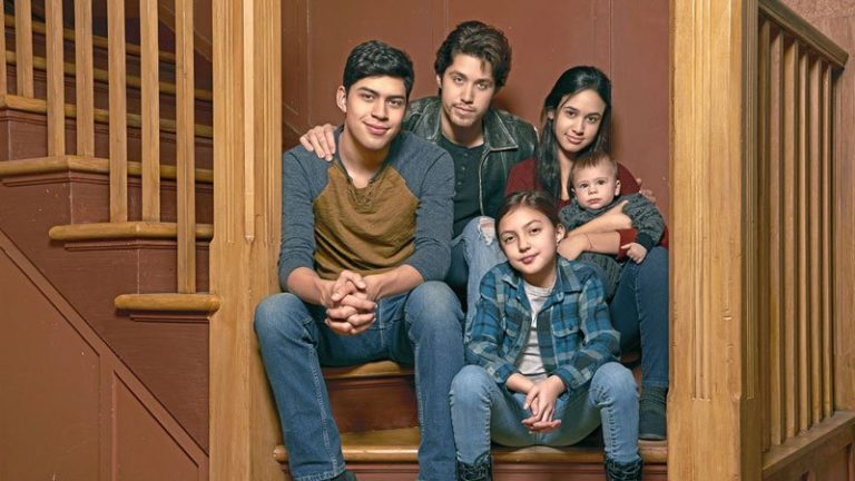 Party of Five: nessuna fortuna per il reboot, cancellato dopo una stagione