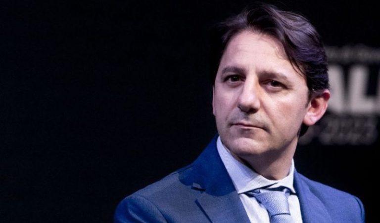 diMartedi: ospite Pasquale Tridico presidente INPS nella puntata 7 maggio