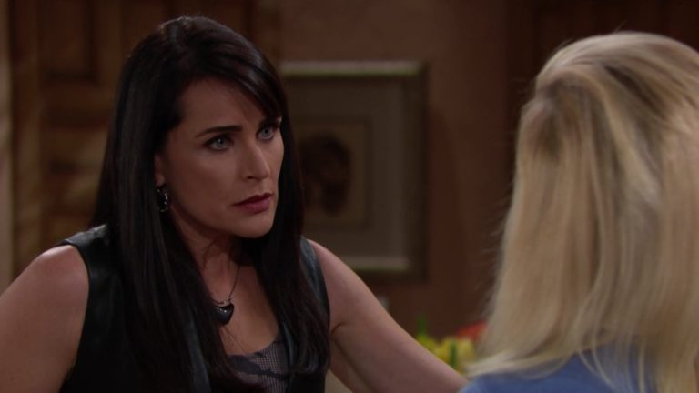 Beautiful, Pam vuole rovinare il quadro di Quinn (puntata 24 settembre)