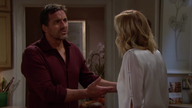 Beautiful, Donna nuova minaccia per Quinn? (Puntata 26 settembre)
