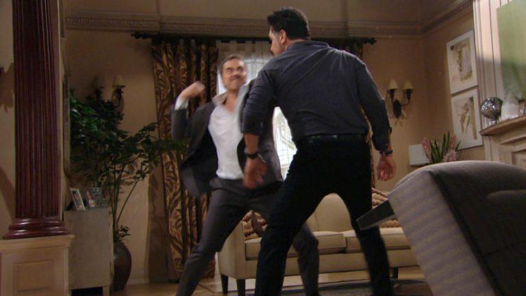 Beautiful, Ridge cerca di uccidere Bill (puntata 14 settembre)