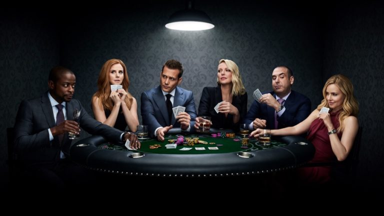 Guida serie TV del 30 Novembre: The Good Doctor, Narcos, Suits