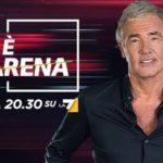 Speciale Non é l'Arena la7