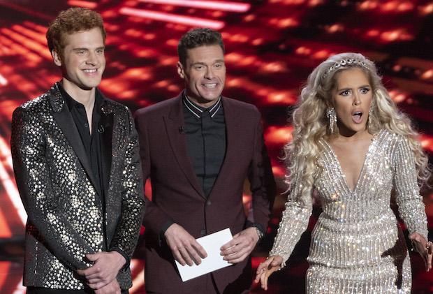 Ascolti USA del 5 Maggio: cala American Idol, World of Dance stabile nel finale