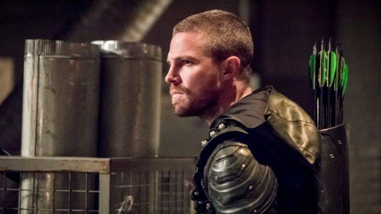 Arrow 7: la sinossi del season finale