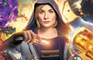 Doctor Who: la prima foto della 12° stagione conferma il ritorno una razza aliena