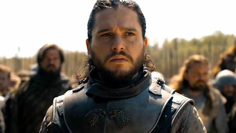 Game of Thrones 8: il trailer del quinto episodio