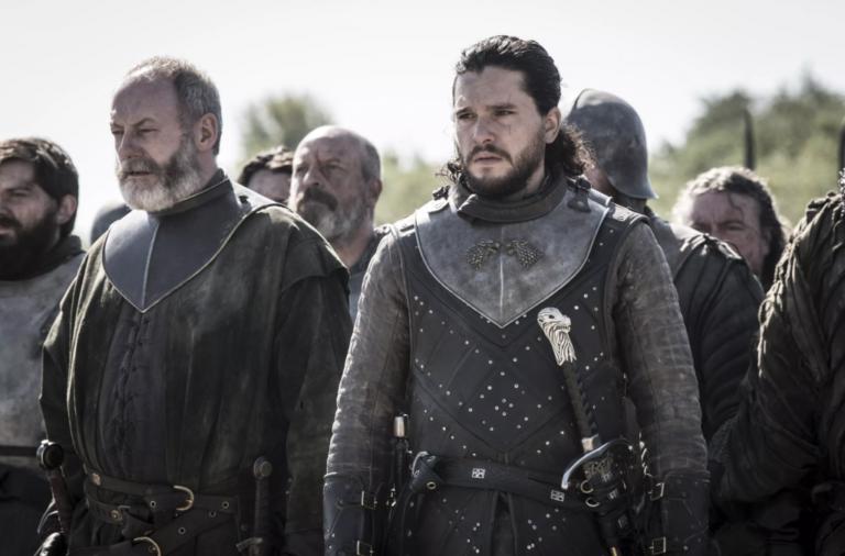 Game of Thrones 8: le foto ufficiali del quinto episodio, cosa sorprende Euron?