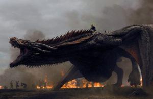 Guida serie TV del 23 novembre: NCIS, Game of Thrones, The Flash