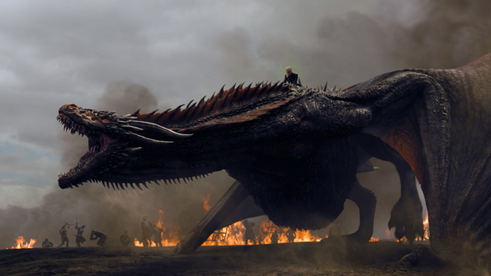 Game of Thrones: George Martin conferma l'esistenza di altri due pilot in sviluppo