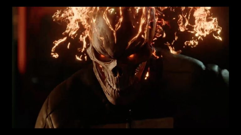 Hulu cancella la serie TV di Ghost Rider