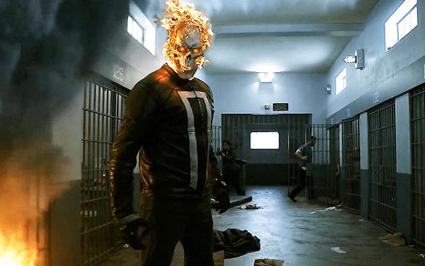 Il meglio della settimana: cancellata la serie di Ghost Rider, spin-off di Arrow in arrivo