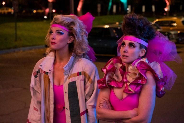 Netflix cambia idea: Glow non avrà una quarta stagione