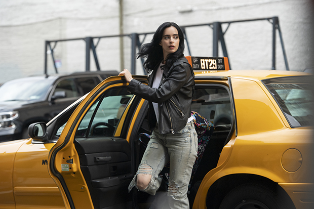 Guida serie TV del 31 agosto: The Blacklist, Daredevil, Jessica Jones